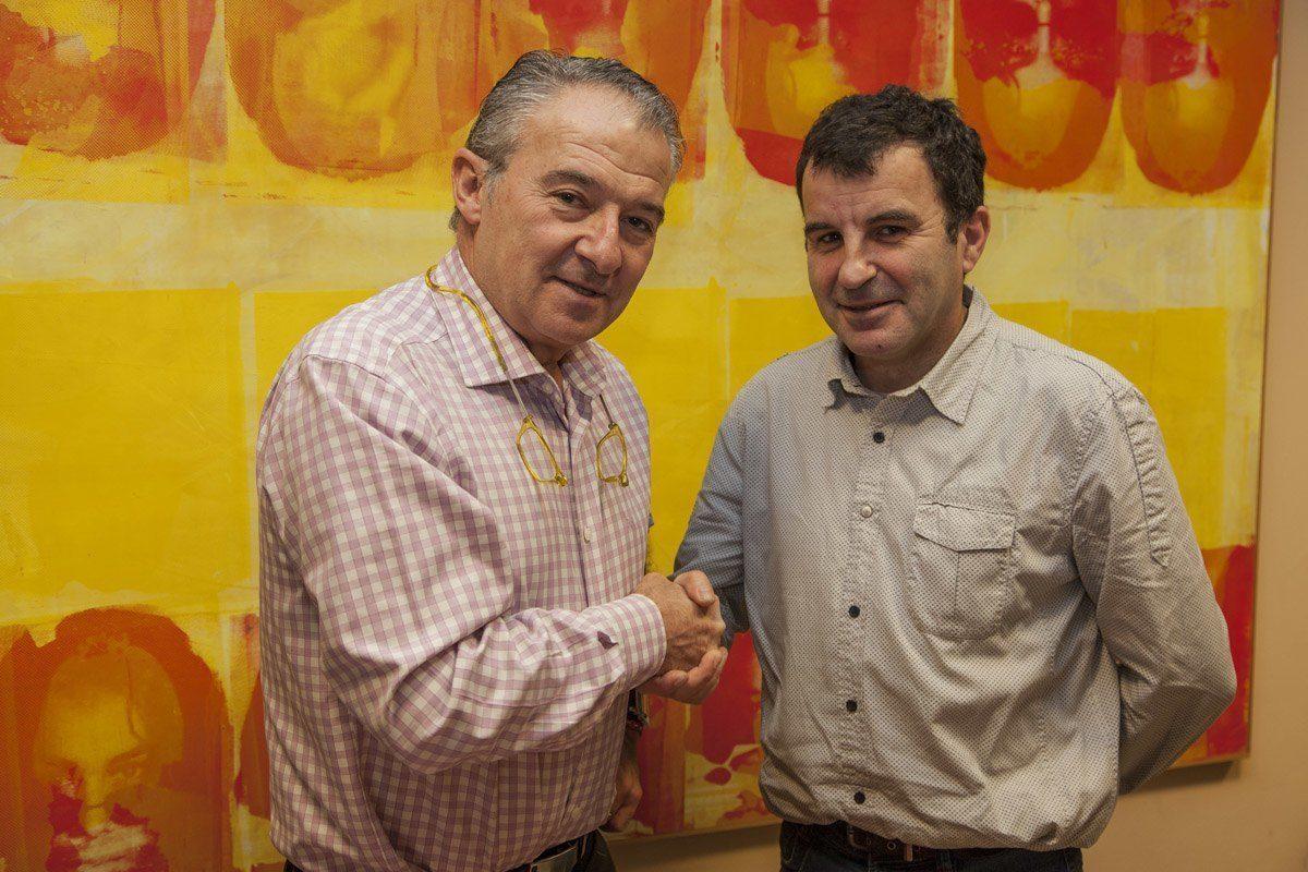 Colaboración entre CCA Ourense Centro y EASD Antonio Faílde