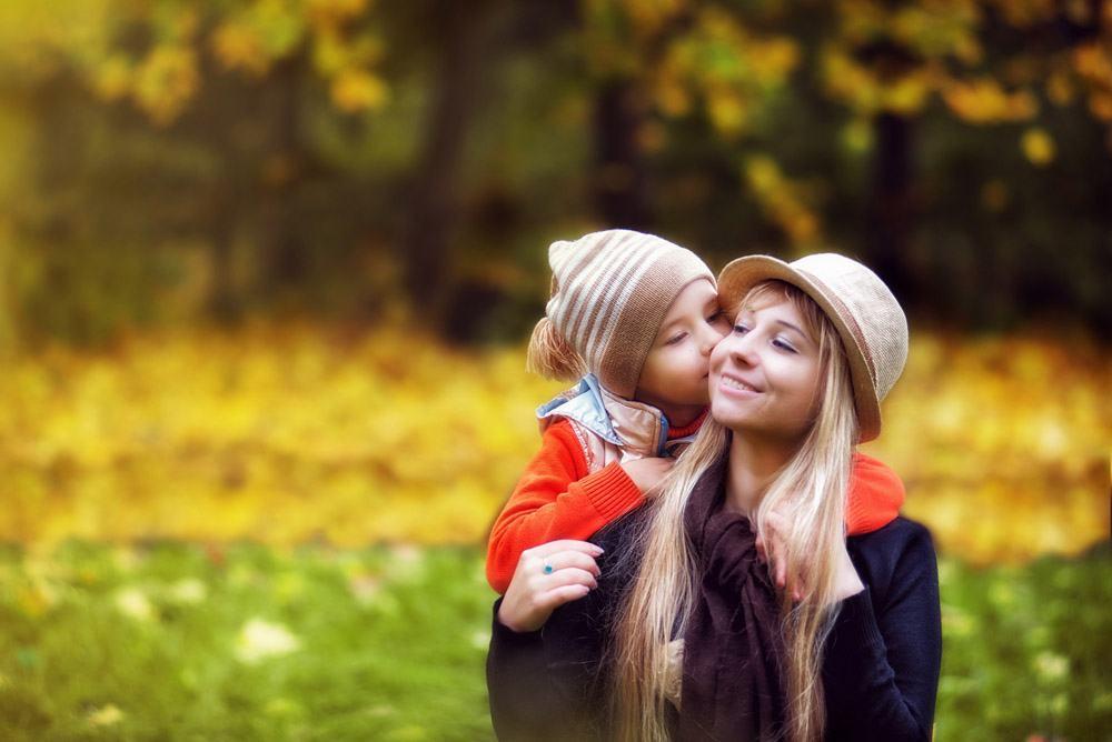 Día de la madre por partida doble