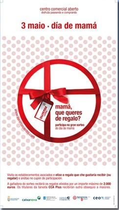 Campaña día de la madre 2009