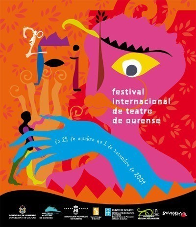 O FITO (Festival Internacional de Teatro de Ourense)