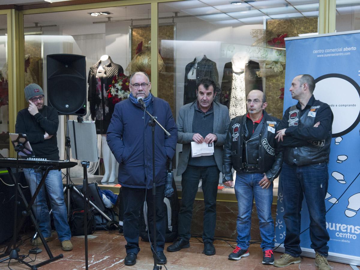 IV Recital Poético Internacional: Verso, qué traes Esperanza
