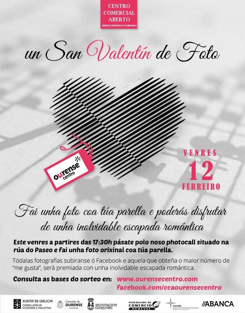 Campaña San Valentín 2016