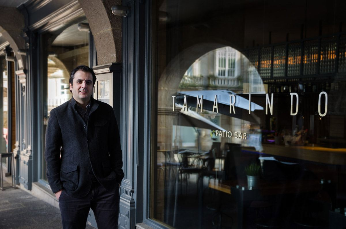 Tres establecimientos de Ourense Centro ya cuentan con la Q de Calidad Turística