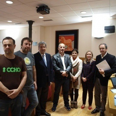 Turini Sport e Coroto's comparten os seus casos de éxito e innovación