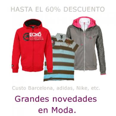 Entretiendas.com, primeras marcas al mejor precio