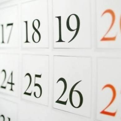 Domingos y festivos de apertura comercial durante el ano 2015