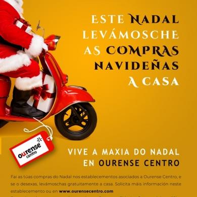 Campana de Navidad 2020/2021