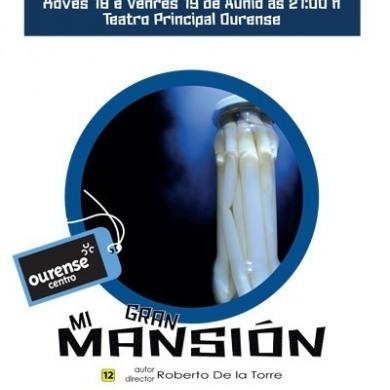 Los establecimientos asociados a CCA Ourense Centro invitan a sus clientes al teatro.