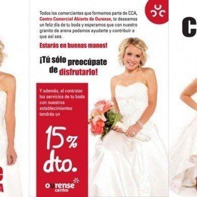 Céntrate hace el mejor regalo de bodas también en 2011