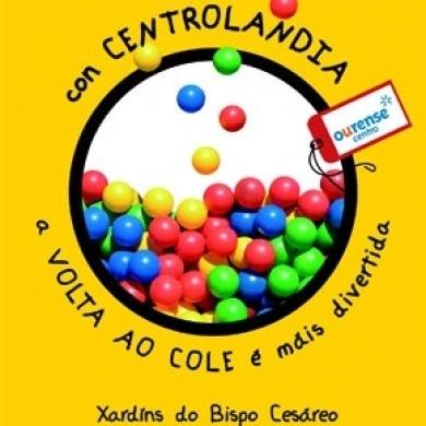 Centrolandia