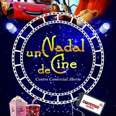 Un nadal de cine 2012/2013