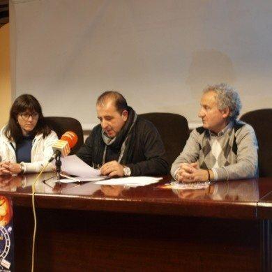 Los comerciantes reclaman tres medidas que reforzarán la actividad comercial ourensana