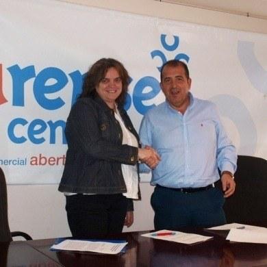 Convenio Asoc. Síndrome de Down - CCA Ourense Centro