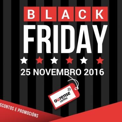La celebracion del Black Friday esta cada vez mas extendida en nuestro pais