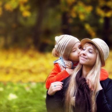 Dia de la madre por partida doble