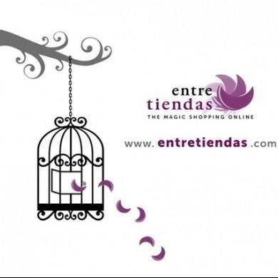 Entretiendas: pedidos superiores a 59 € gastos de envío gratis.