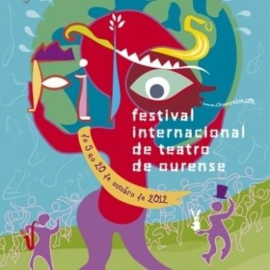 O CCA Ourense Centro convidate ao FITO