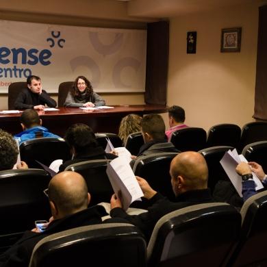 Ourense Centro celebra su Asamblea General Extraordinaria Electoral