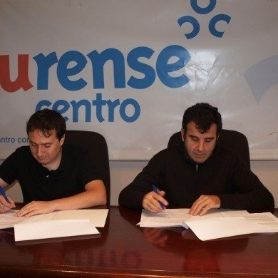 Firma de convenio colaboracion con Google Business Photo