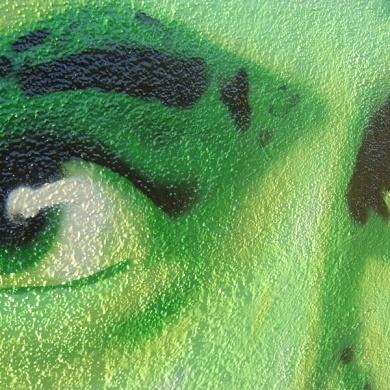 Ourense centro reune a los mas destacados graffiteros ourensanos.