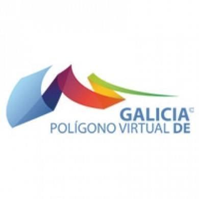 Convenio entre CCA Ourense Centro y Polígono virtual de Galicia