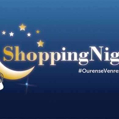 II Shopping Night Ourense