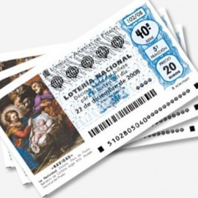 Lotería navidad 2014