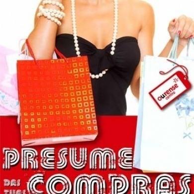 Presume das tuas compras en Ourense