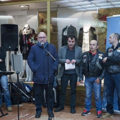 IV Recital Poetico Internacional: Verso, que traes Esperanza