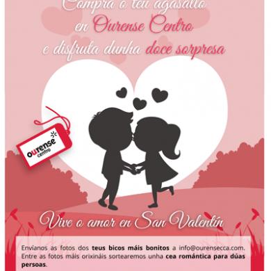 San Valentín 2018 - Ourense Centro