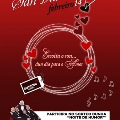 San Valentin 2012