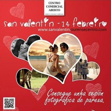 Campana San Valentin 2014