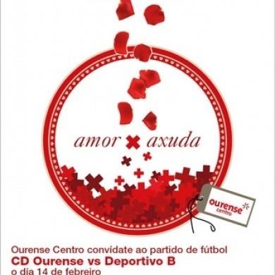 Campana Solidaria San Valentin