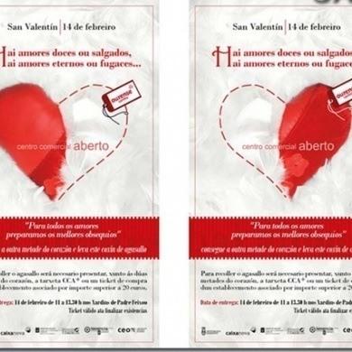 Campana San Valentin 2009