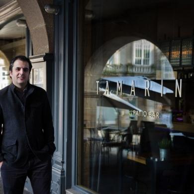 Tres establecimientos de Ourense Centro ya cuentan con la Q de Calidad Turistica