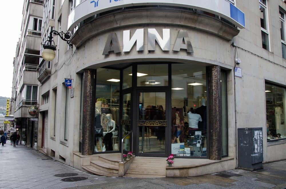 anna Ourense Black Friday