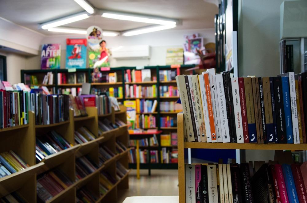 Librería Kathedra Ourense Black Friday