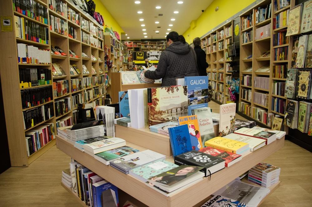 Librería nobel internacional Ourense Black Friday