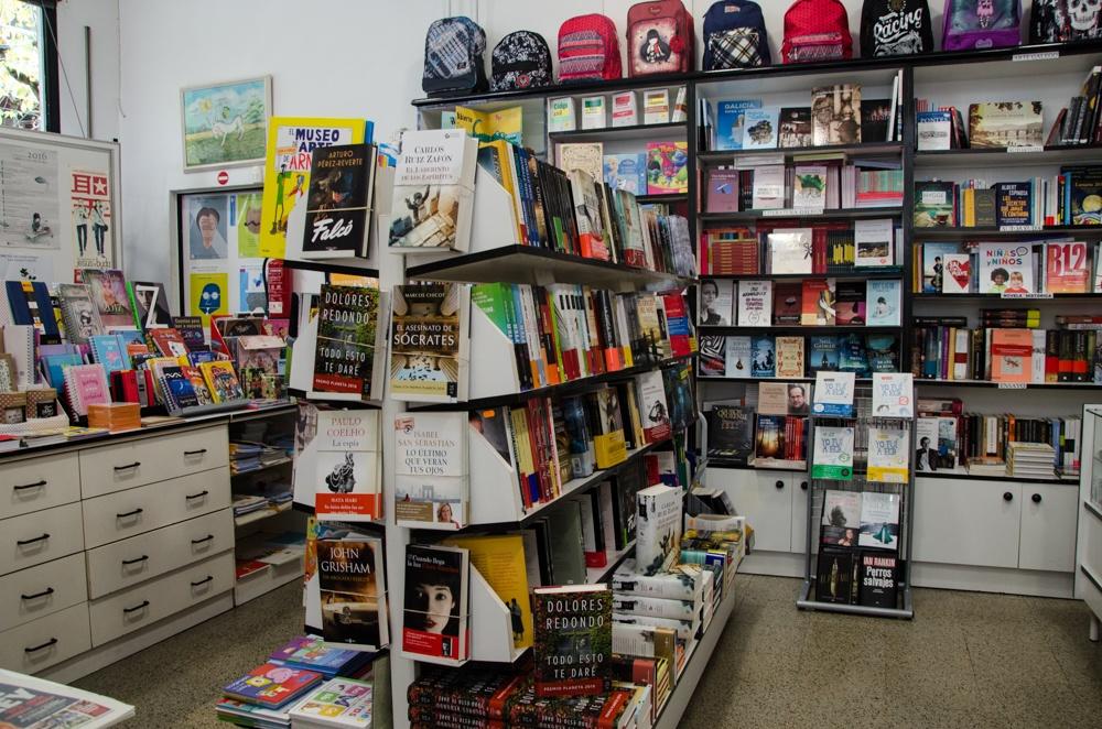 Librería Platero Ourense Black Friday