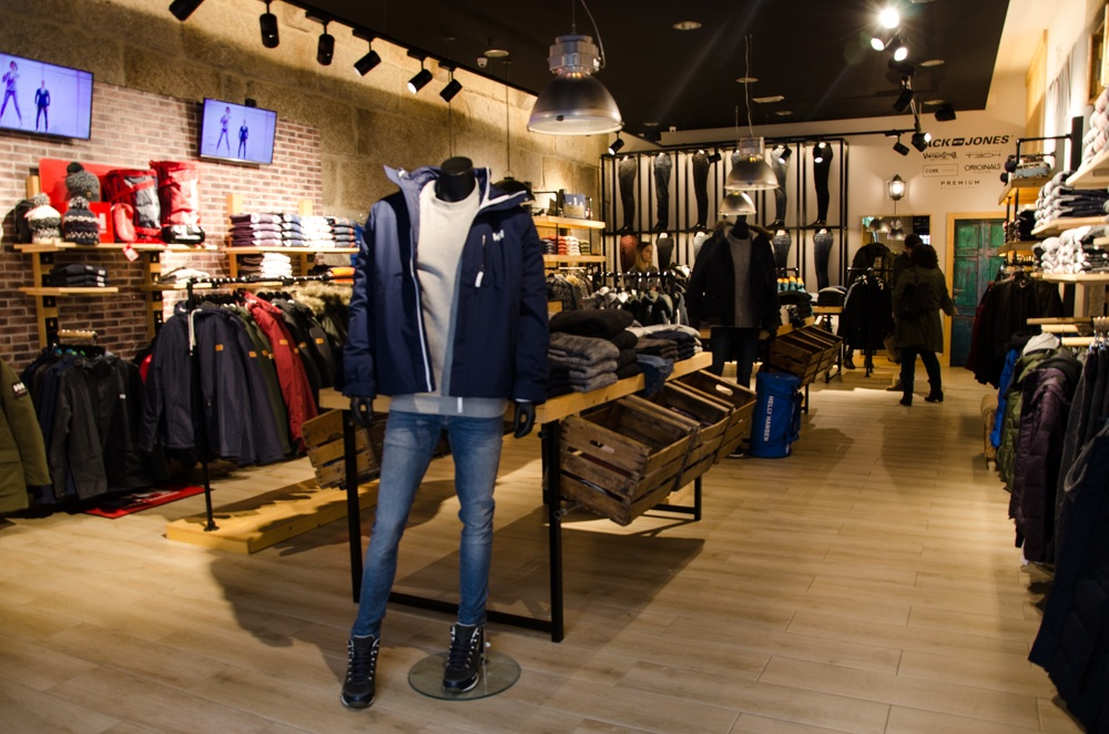 The Town Concept Store - Ourense Black Friday