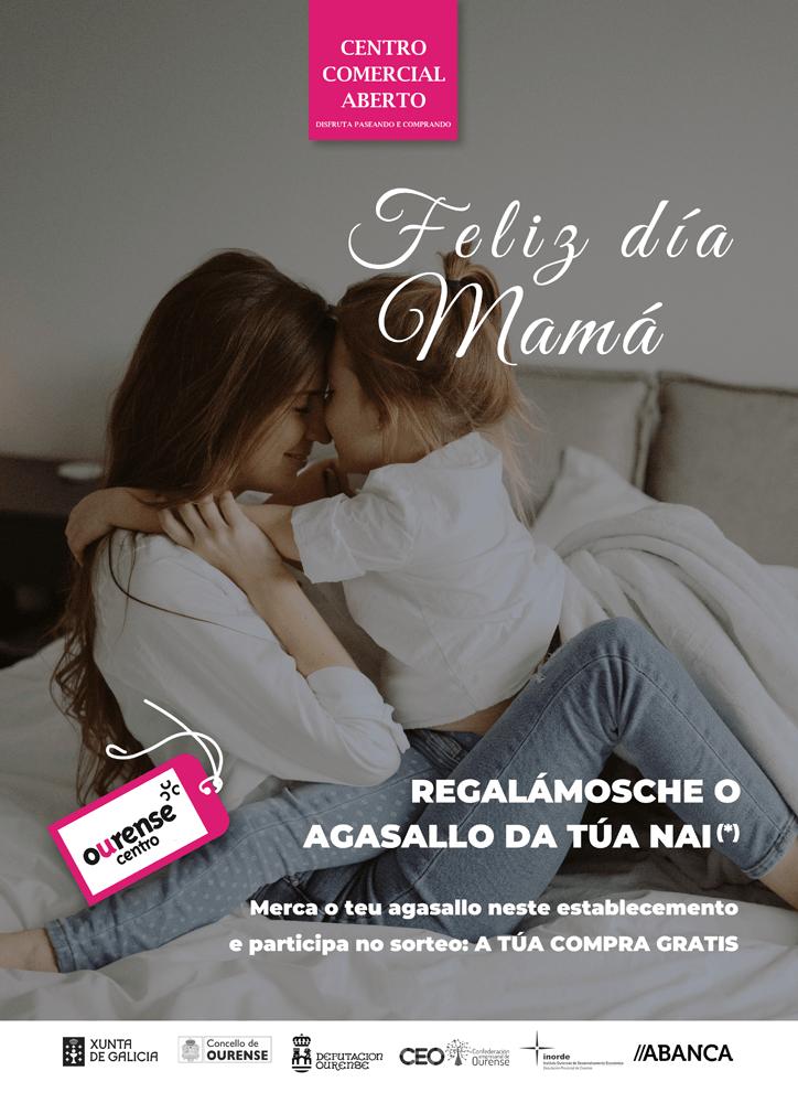 Día de la madre Ourense 2021